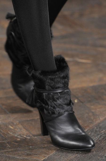 Коллекция Ralph Lauren осень-зима 2013-2014 – эпохе Анны Карениной посвящается — фото 90