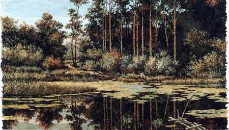 Флорийская мозаика – творческое ноу-хау Александра Юркова — фото 27