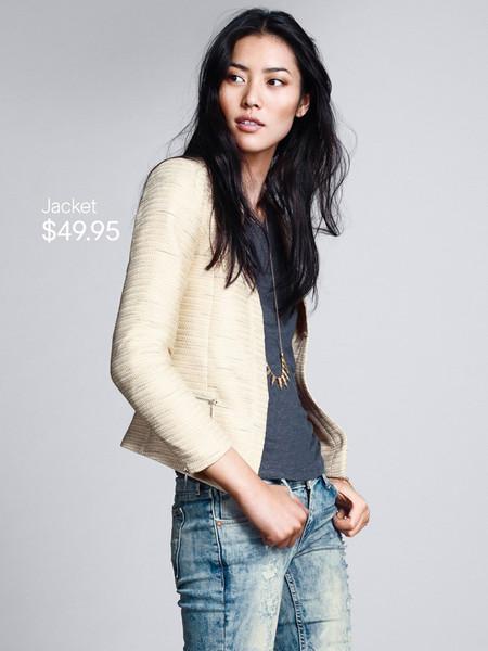Свежий стайлбук от H&M – милая весенняя коллекция 2013 — фото 9
