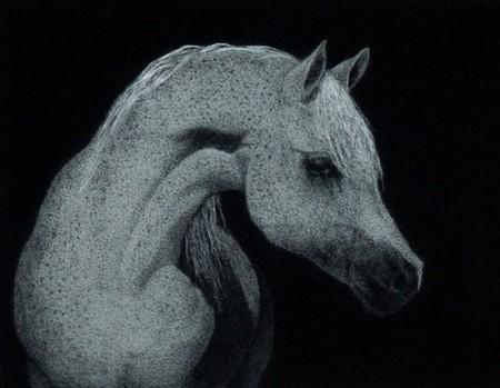 Пушистые картины Инны Данченко — фото 8
