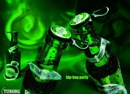 Вечеринка хип-хоперов