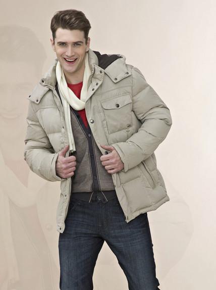 Мужская коллекция Tom Farr осень-зима 2012-2013 — фото 47