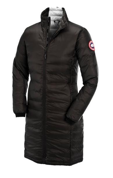Женская коллекция от Canada Goose зима 2013 – самая теплая мода — фото 26