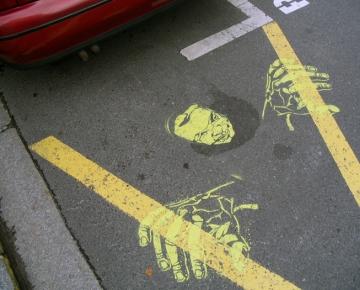 Питер Гибсон – монреальский «дорожный хулиган» — фото 31