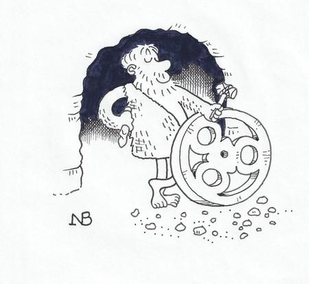 Loopwheel – колесо, которое изобрели заново — фото 13