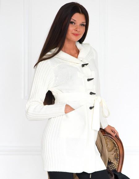 Белый, мой любимый цвет )