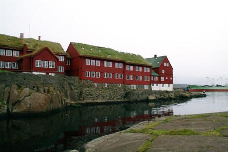 Фарерские острова – зеленые, старомодные и загадочные — фото 19
