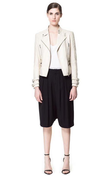 Весна 2013 – что новенького в Zara? — фото 45