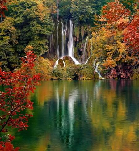Осень умеет уходить красиво. 55 причин полюбить осень — фото 10