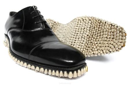 Хищные туфли от Fantich and Young — фото 4