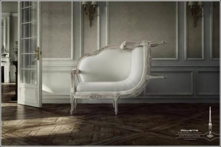 Реклама пылесосов … тоже затягивает! Креатив от разных производителей — фото 4