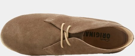 Ботиночки Clarks Originals – для современных Скарлетт — фото 4