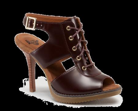 Обувь Dr.Martens 2012 – как всегда, удобно и качественно — фото 4