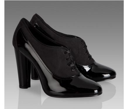 Коллекция женской обуви Paul Smith 2012 — фото 18
