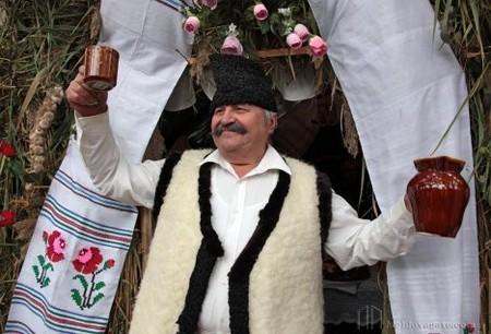 День вина в Молдове – национальный праздник — фото 7
