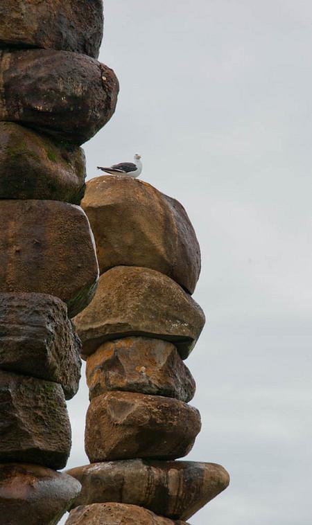 Послушные камни в работах Криса Бута — фото 11