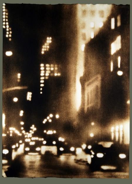 Выжженные картины Пола Чойновски — фото 9