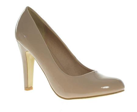 Туфли цвета «нюд» - новая классика! С чем носить, как комбинировать — фото 56