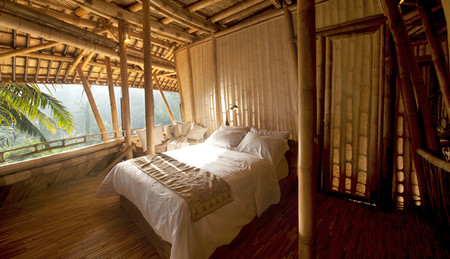 Бамбуковый оазис - Green Village на острове Бали — фото 11