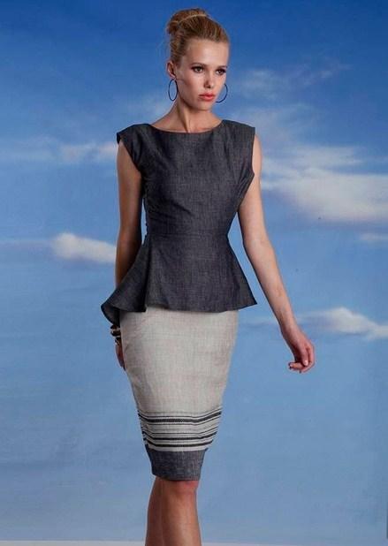 Платья Евы Франко – роскошная нежность и летняя свежесть — фото 38