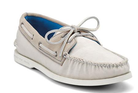 Sperry Top-Sider – обувь, в которой ноги отдыхают ) — фото 29