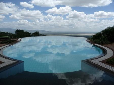 Lake Manyara Serena Lodge, Танзания, Африка