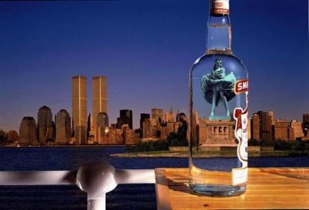 Реклама водки – особый вид маркетингового искусства — фото 74
