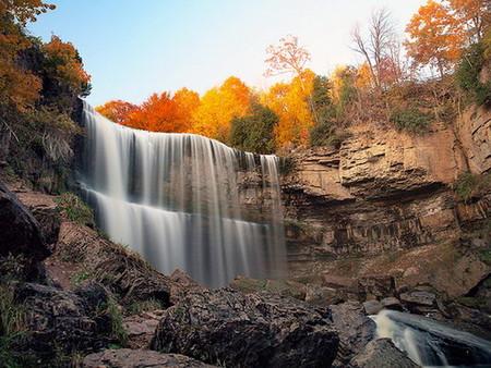 Осень умеет уходить красиво. 55 причин полюбить осень — фото 21