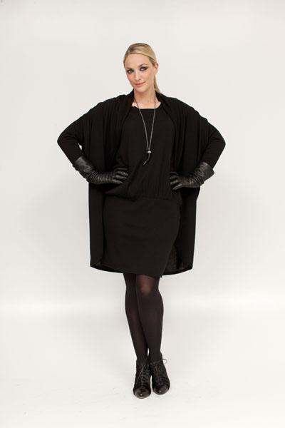 модные комплекты одежды для девушек 2012.