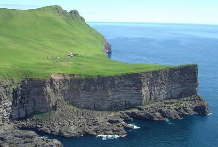 Фарерские острова – зеленые, старомодные и загадочные — фото 22