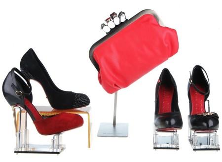 Paolo Conte – творчество русских дизайнеров. Обувь сезона 2012 — фото 25