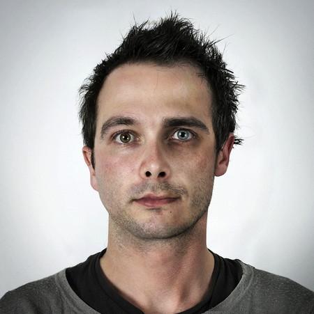 Снова родные братья (Mathieu, 25 и Ulric, 29)