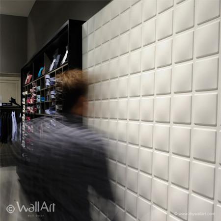 Обои от WallArt – трехмерные, экологичные и биоразлагаемые — фото 6