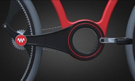 Twist – в будущем велосипеды могут быть такими — фото 6