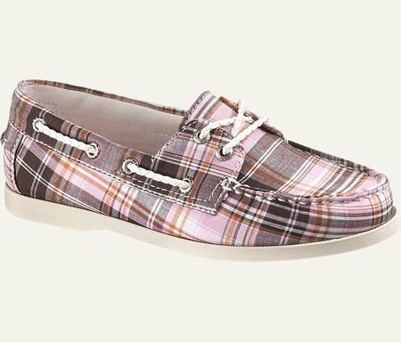 Sebago – еще один бренд лучшей обуви для активного лета — фото 15