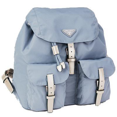 С рюкзачком Prada – и в пир, и в мир — фото 3