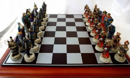 Мир шахмат – богатый и разнообразный — фото 45