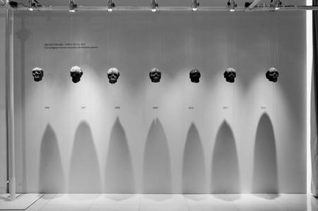 Shiva Skull – твидовый череп с нужной начинкой — фото 12