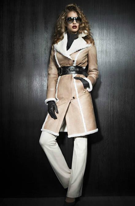Весенняя коллекция 2013 от M.Reason – модные фантазии российских модельеров — фото 16