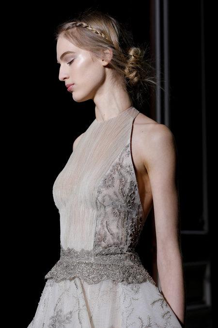 Кутюрная коллекция Valentino весна-лето 2013 – волшебство всегда в моде! — фото 64