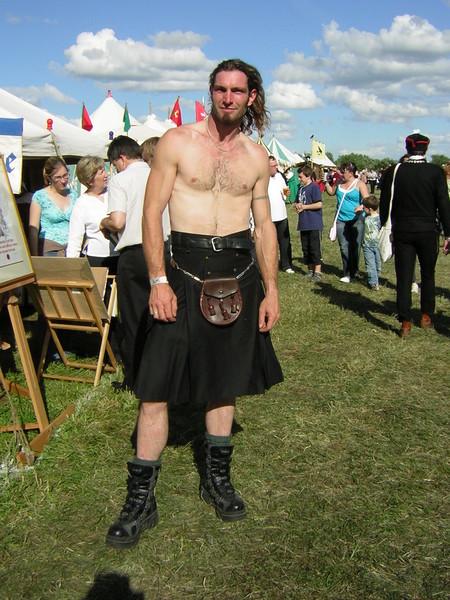 Килты и другие мужские юбки – быть или не быть?)) — фото 39