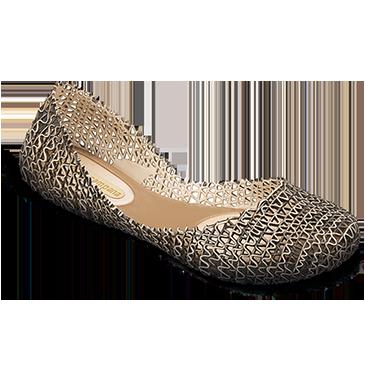 Женская коллекция MELISSA зима 2013. Хорошая обувь может быть … пластиковой! — фото 32