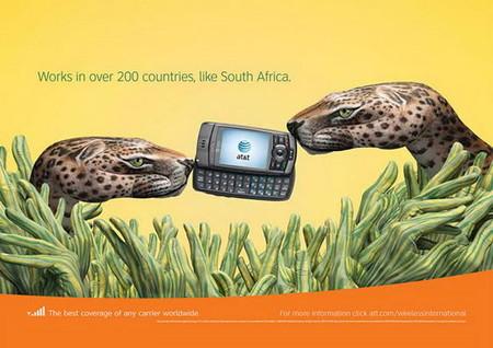 Мобильные операторы в борьбе за абонентов. Красивая реклама мобильных сервисов — фото 13