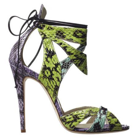 Роскошная обувь от Brian Atwood — фото 44