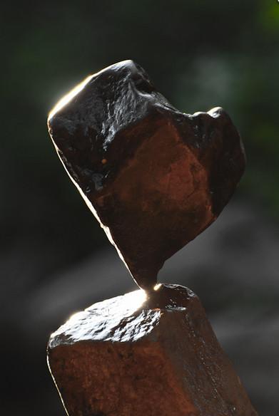 Невозможная грация камней – творчество Майка Граба — фото 26