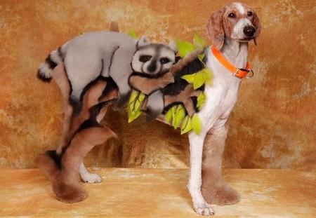Собачий арт в работах Рена Низерленда — фото 26