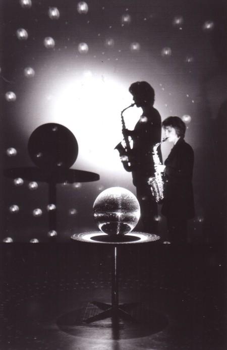 Танцы с тенью – скульптуры Diet Wiegman — фото 19