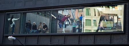 Арт-проект «Танцоры среди нас» Джордана Мэттера (Jordan Matter) — фото 48