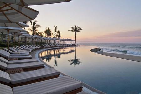 Курорт Лос-Кабос в Мексике