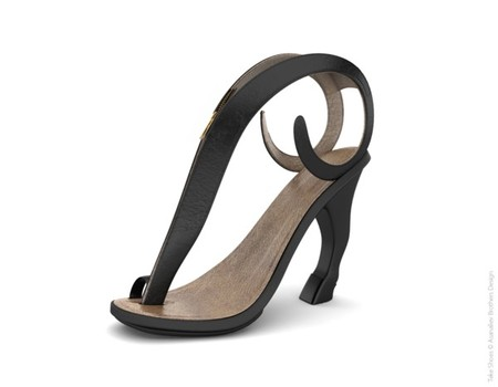 В поисках совершенства – обувь Искендера Асаналиева — фото 4